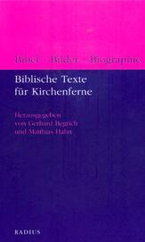 Bibel-Bilder-Biographie