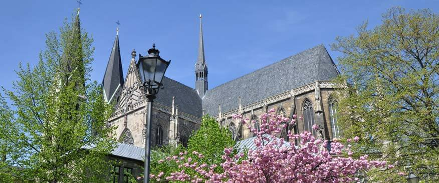 Dom-Halberstadt