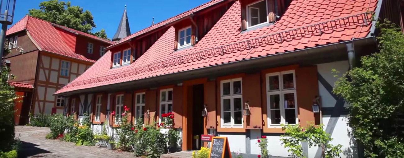 Gärtnerhaus, Kloster Drübeck
