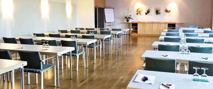 Tagungsraum Marie Veit Saal, Eva Heßler Haus