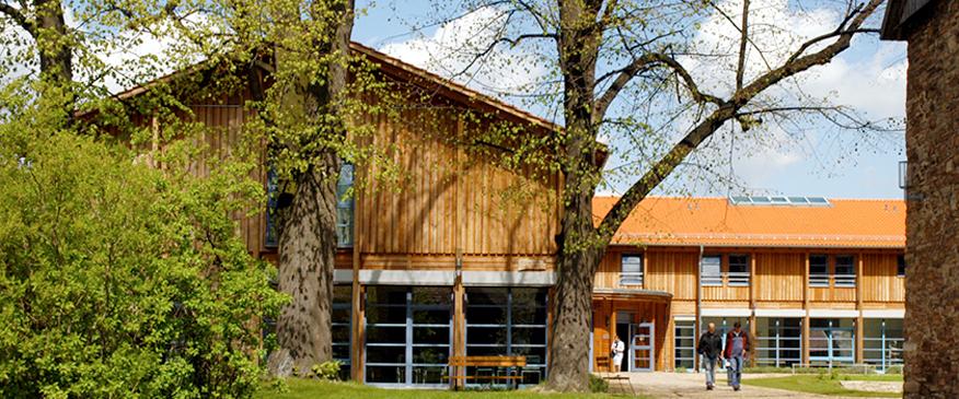 Eva-Heßler-Haus, Kloster Drübeck