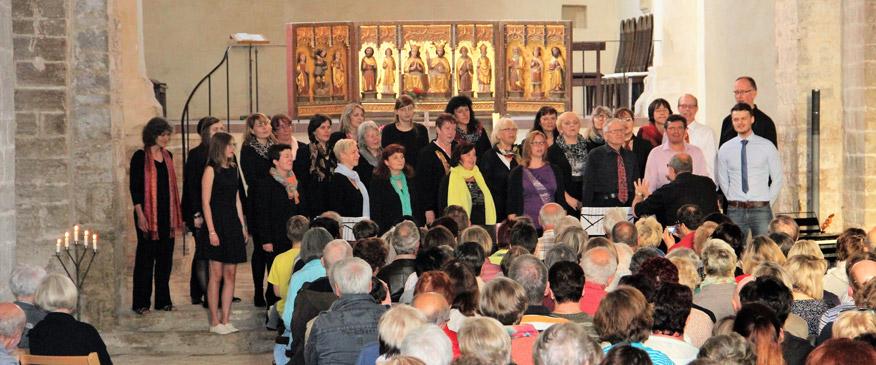 Kloster-Gospel-Chor